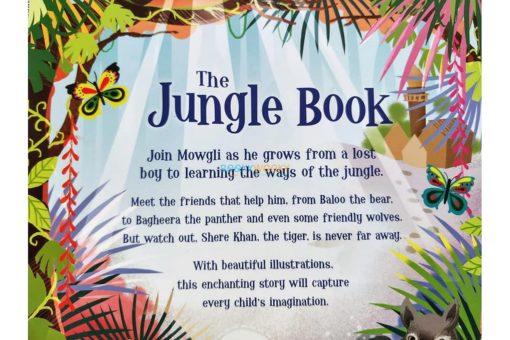 The Jungle Book (6)