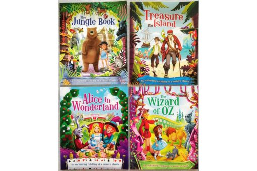 The Jungle Book (7)