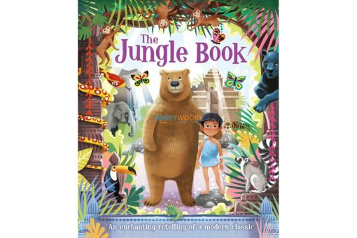 The Jungle Book 9781785579165 (1)