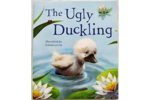 The Ugly Duckling 9781472363138 (1)