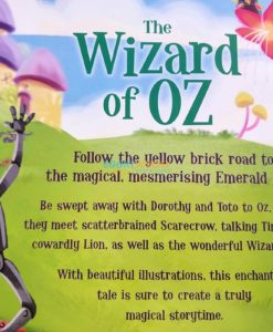 The Wizard of Oz (6)