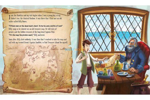 Treasure Island (2)