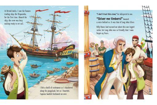 Treasure Island (3)