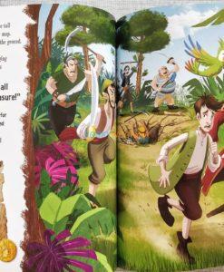Treasure Island (4)