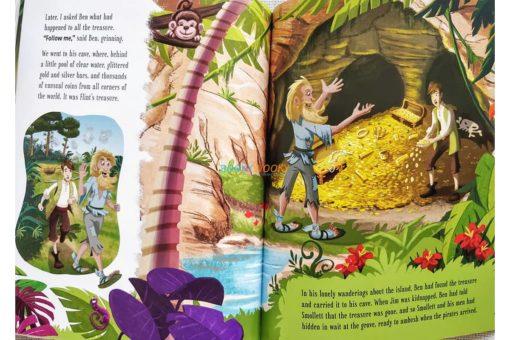 Treasure Island (5)