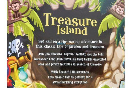 Treasure Island (6)