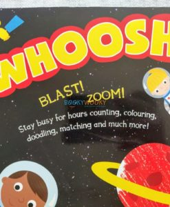 Whoosh! Puzzles Doodles and Space Facts (2)