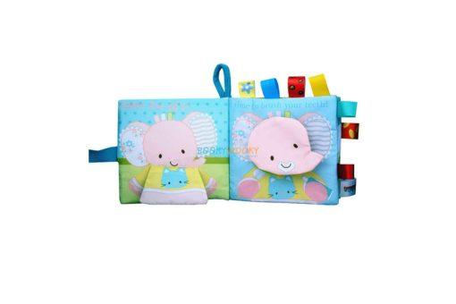 Bedtime for Little Elephant (1)