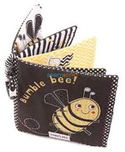 Bumble Bee cover page