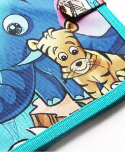 Chalkboard book - Animals (4)