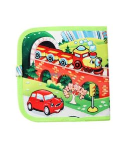 Chalkboard book - Vehicles (1)