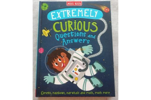 Extremely Curious Questions and Answers (2)