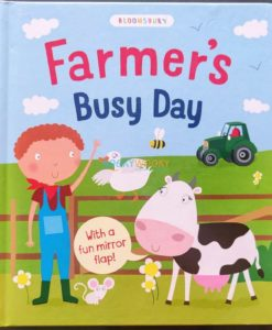 Farmer's Busy Day (2)