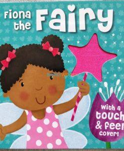 Fiona the Fairy (2)