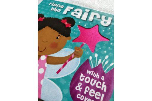 Fiona the Fairy (3)