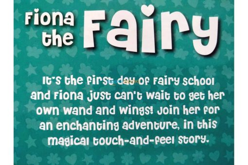 Fiona the Fairy (6)