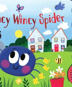 Incy Wincy Spider Sound Book 9781488940125 (1)