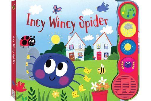 Incy Wincy Spider Sound Book 9781488940125 (1)