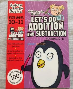 Let's Do Addition and Subtraction for Ages 10-11 (2)
