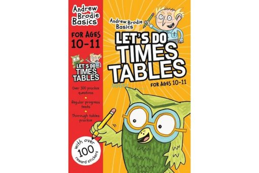 Let's Do Time Tables for Ages 10-11 9781472916679 (1)