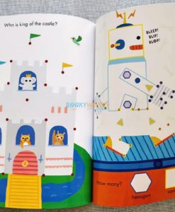 Lots of Dots for Little Hands Wipe Clean (7)