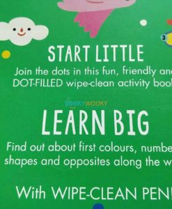 Lots of Dots for Little Hands Wipe Clean (9)