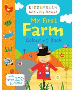 My First Farm 9781408855201 (1)