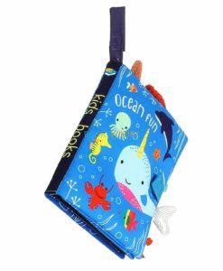 Ocean Fun Cloth Book (1)