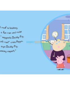 PEPPA PIG Daddy Pigs Fun Run 1