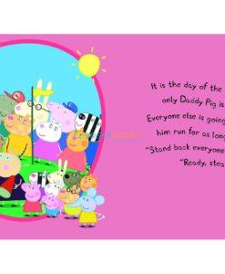PEPPA PIG Daddy Pigs Fun Run 2