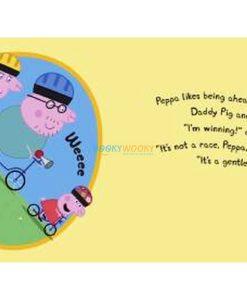 PEPPA PIG PEPPAS BIG RACE 1