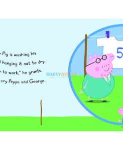 PEPPA PIG PEPPAS WASHING DAY 2