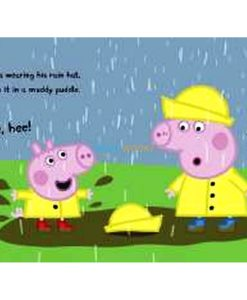 Peppa Pig George Catches a cold 2