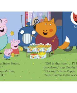 Peppa Pig Peppa Goes to the Cinema 1