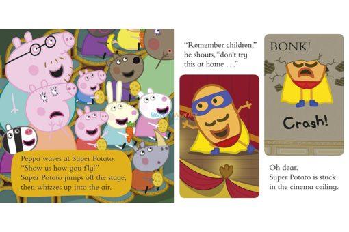 Peppa Pig Peppa Goes to the Cinema 2