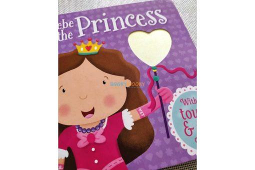 Phoebe the Princess (2)
