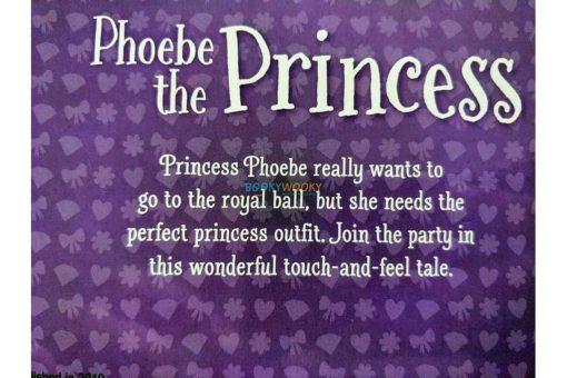 Phoebe the Princess (6)