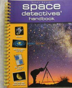 Space Detectives' Handbook (2)