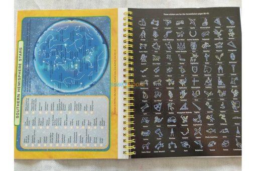 Space Detectives' Handbook (3)