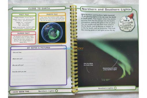 Space Detectives' Handbook (6)