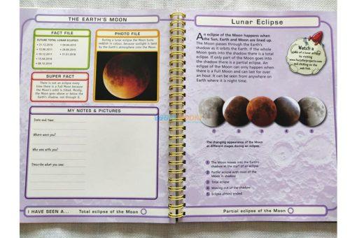 Space Detectives' Handbook (8)