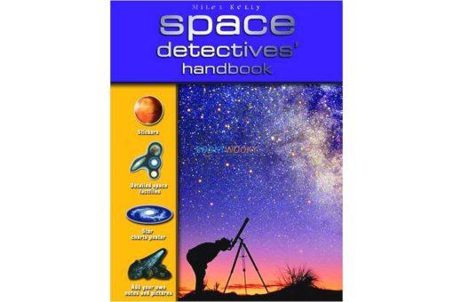 Space Detectives' Handbook 9781848101524 (1)