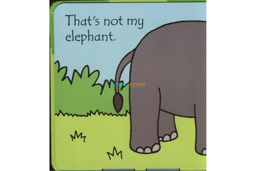 That's Not My Elephant 2