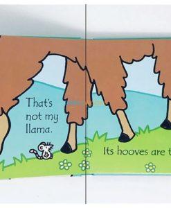 That's Not My Llama 2