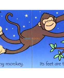 That's Not My Monkey 1