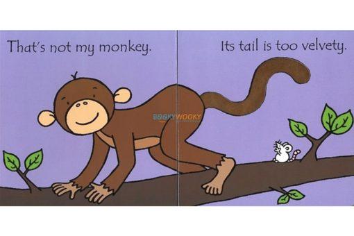That's Not My Monkey 2