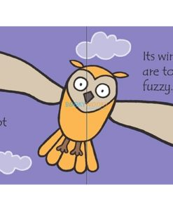 That's Not My Owl 2
