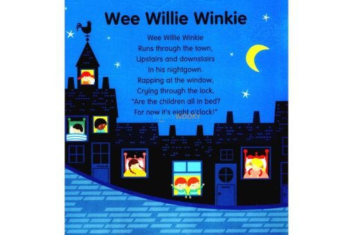 Twinkle Twinkle, Little Star Ladybird Touch and Feel Rhymes 1