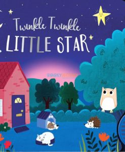 Twinkle Twinkle Little Star Sound Book 9781488940132 (1)