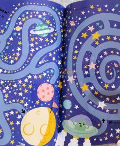Twisty Mazes for Little Hands Wipe Clean (7)